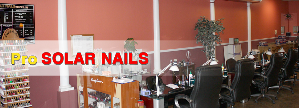 Nail salon Bend, OR (Oregon) | Manicure and pedicure in Bend, OR